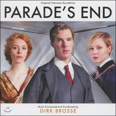 퍼레이즈 엔드 드라마음악 (Parade's End OST By Dirk Brosse)