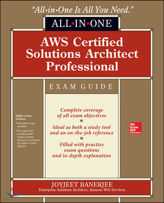 AWS Certified Solutions Architect Professional All-in-One Ex