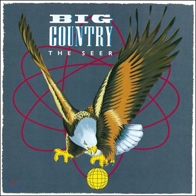 Big Country (빅 컨트리) - The Seer (Expanded Edition) [2LP]