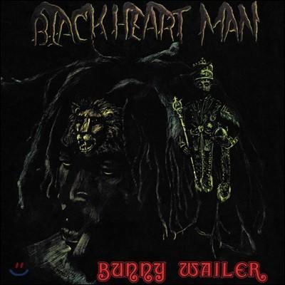 Bunny Wailer (버니 웨일러) - Blackheart man [LP]