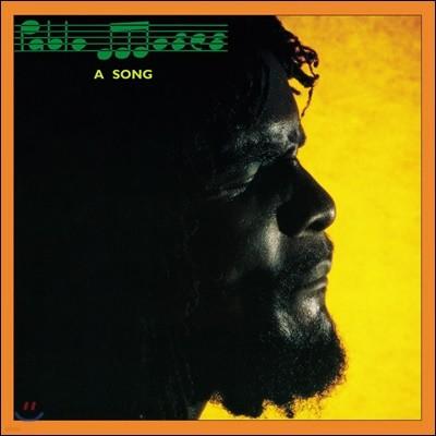Pablo Moses (파블로 모제스) - A Song [LP]