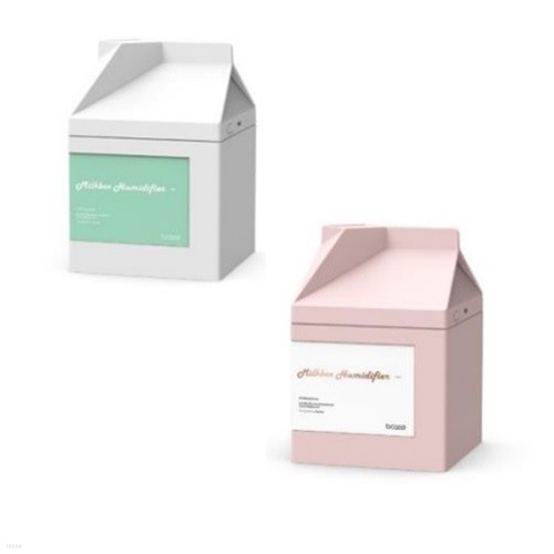 [Bcase] 비케이스 MILKBOX 우유가습기