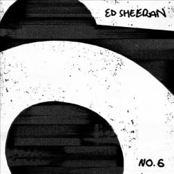 Ed Sheeran - No. 6 Collaborations Project (180g LP)