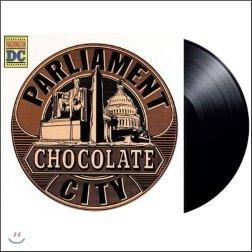 Parliament (팔리아먼트) - Chocolate City 정규 3집 [LP]