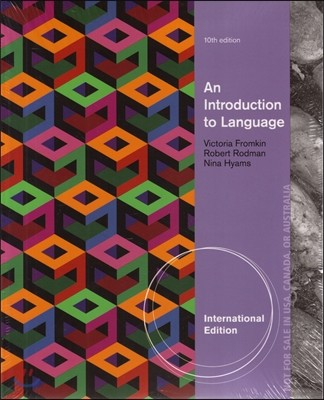 An Introduction to Language, 10/E