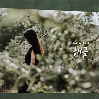 김원지 - 해금 연주집