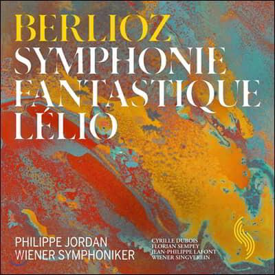 Philippe Jordan 베를리오즈: 환상 교향곡, 렐리오 (Berlioz: Symphonie Fantastique, Lelio)