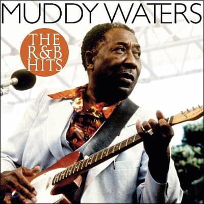 Muddy Waters (머디 워터스) - The R & B Hits [LP]