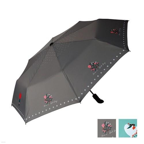 17000 퍼니펀 완전자동우산(디자인)
