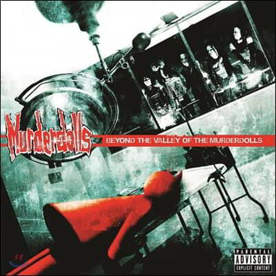 Murderdolls (머더돌즈) - Beyond The Valley Of The Murderdolls [LP]
