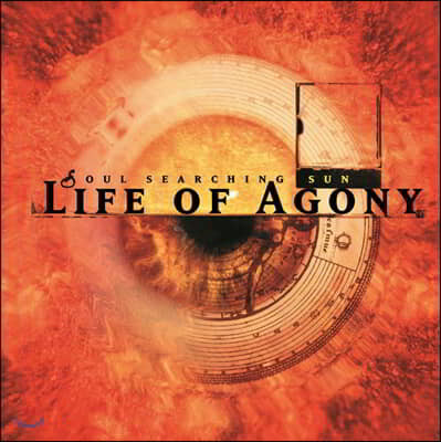Life Of Agony (라이프 오브 애거니) - Soul Searching Sun [LP]