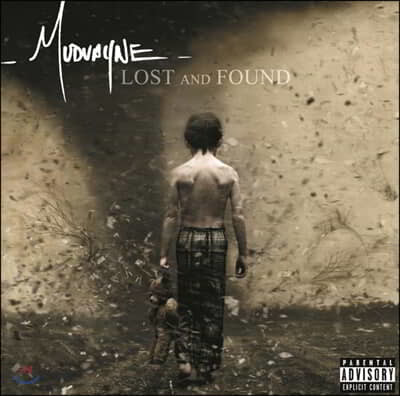 Mudvayne (머드베인) - Lost and Found [2LP]