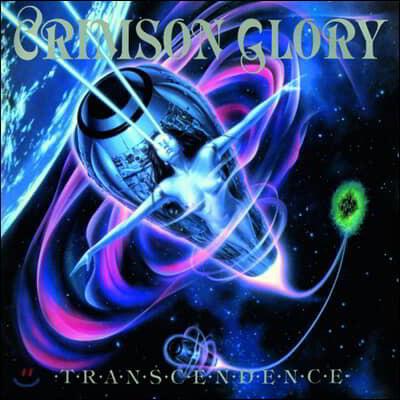 Crimson Glory (크림슨 글로리) - Transcendence [LP]