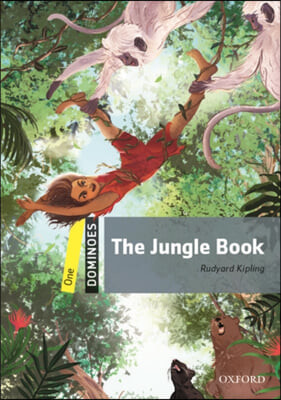 Dominoes 1 : The Jungle Book