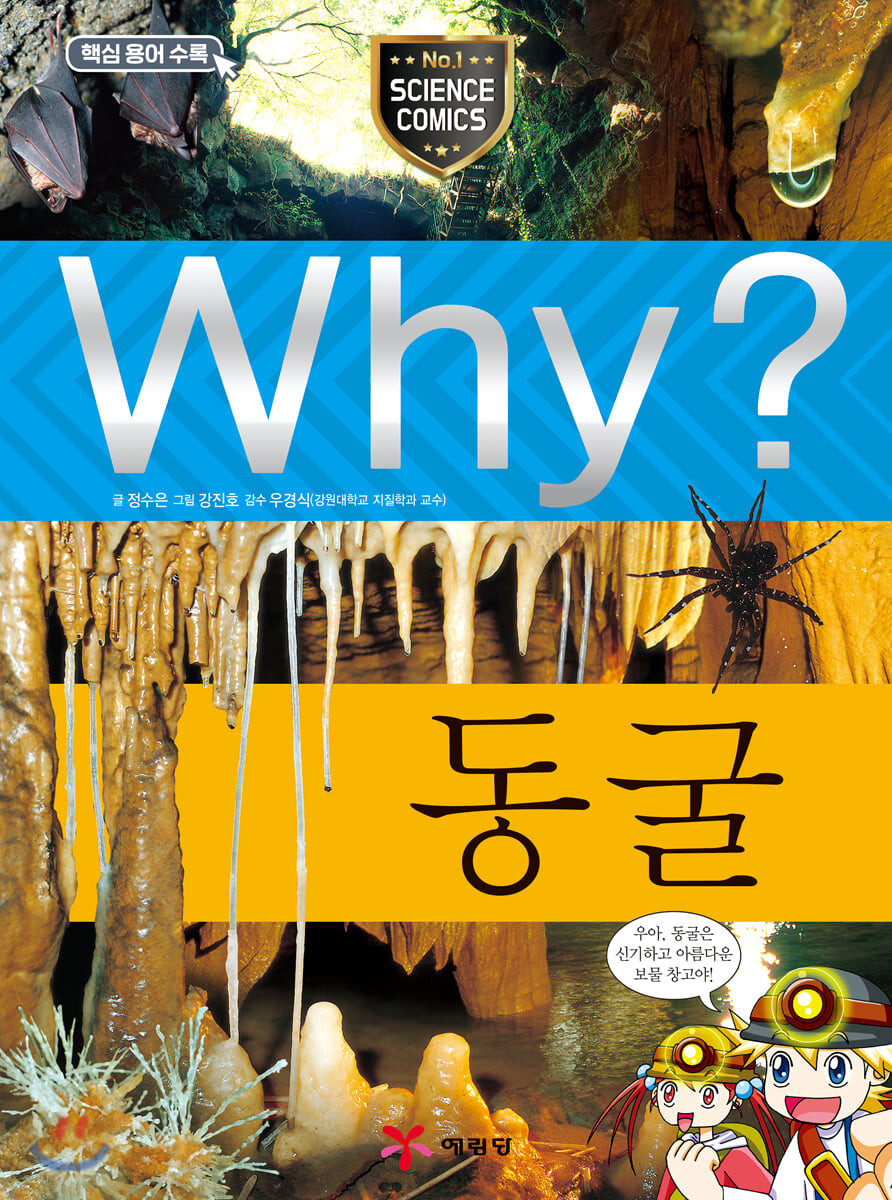 Why? 와이 동굴