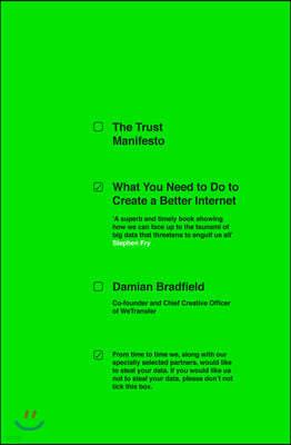 Trust Manifesto