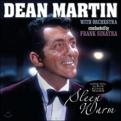 Dean Martin (딘 마틴) - Sleep Warm [LP]