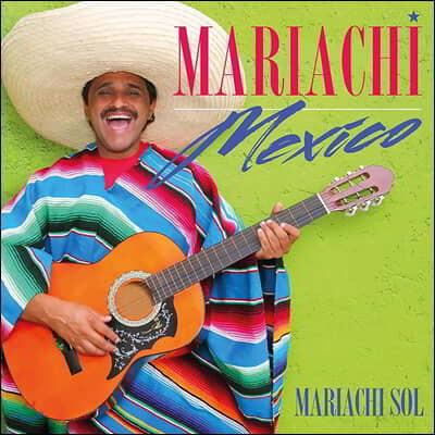 Mariachi Sol 멕시코 전통 거리 음악 '마리아치' 모음집 (Mariachi Mexico)