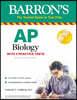 Barron's AP Biology, 7/E