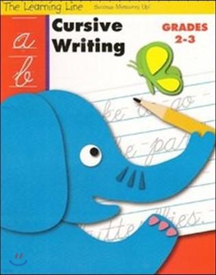 Cursive Writing Grades 2-3