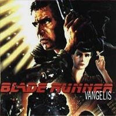 Vangelis - Blade Runner (블레이드 러너) (Soundtrack)