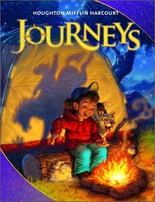 Journeys Student Edition Grade 3.1