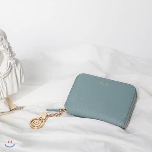 [별자리키링 증정] D.LAB Viva Wallet - Blue