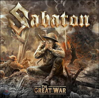 Sabaton (사바톤) - The Great War