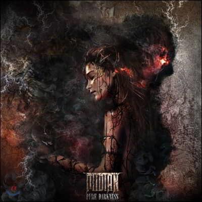 Midian (미디안) - Pure Darkness 정규 2집