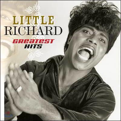 Little Richard (리틀 리처드) - Greatest Hits [LP]