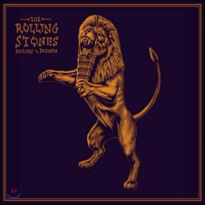 The Rolling Stones (롤링 스톤스) - Bridges To Bremen [2CD+DVD]