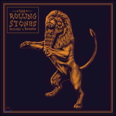 The Rolling Stones (롤링 스톤스) - Bridges To Bremen [2CD+SD Blu-ray]