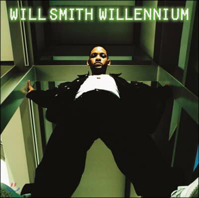 Will Smith (윌 스미스) - Willennium [2LP]