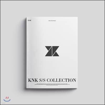크나큰 (KNK) 싱글 4집 : KNK S/S COLLECTION