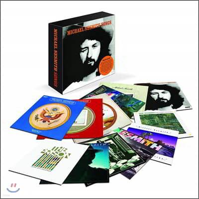 Michael Nesmith (마이클 네스미스) - Songs (Deluxe Edition)