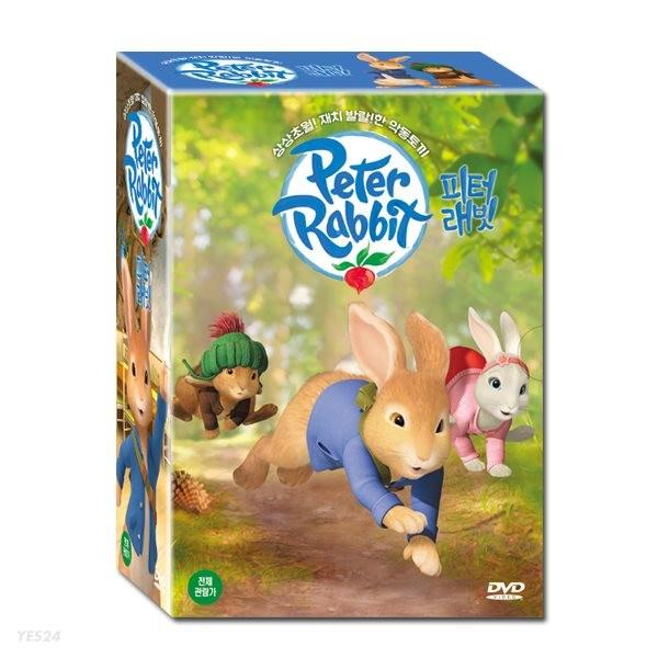 피터래빗 Peter Rabbit 10종세트
