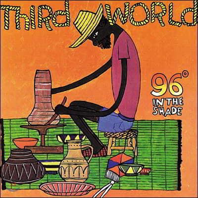 Third World - 96 Degrees In The Shade 써드 월드 정규 2집 [LP]