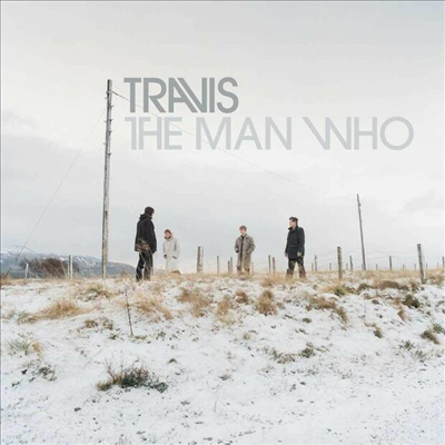 Travis - The Man Who (20th Anniversary Edition)(2CD)
