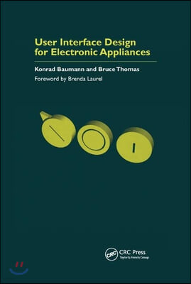 User Interface Design for Electronic Appliances Cesses