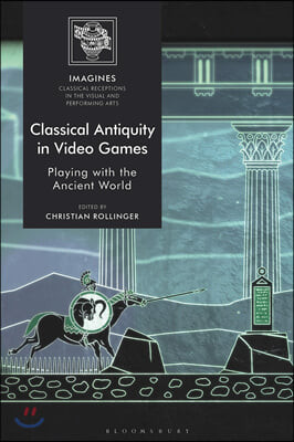 Classical Antiquity in Video Games