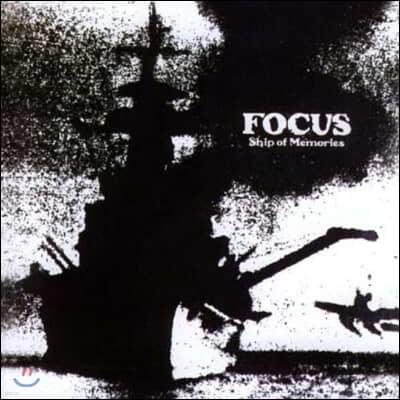 Focus (포커스) - Ship Of Memories [LP]