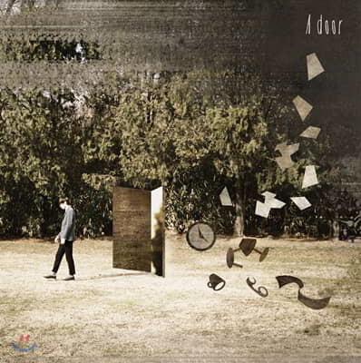 권순관 - A door [LP]
