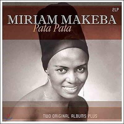 Miriam Makeba (미리암 마케바) - Pata Pata [2LP]