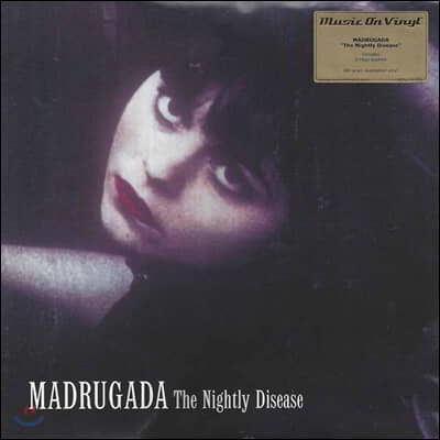 Madrugada (마드루가다) - The Nightly Disease [LP]