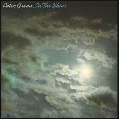 Peter Green (피터 그린) - In The Skies [LP]