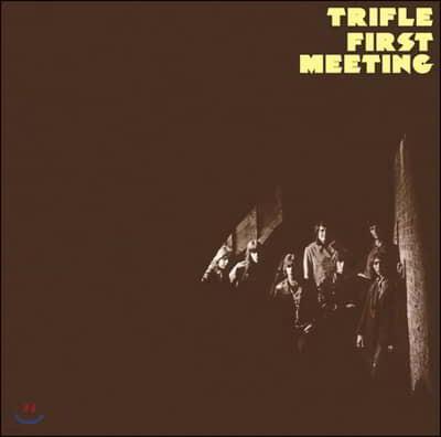 Trifle (트라이펄) - First Meeting [LP]