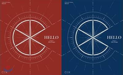 씨아이엑스 (CIX) - HELLO Chapter 1. Hello, Stranger[Hello ver.]