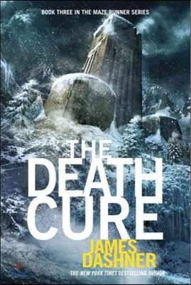 Maze Runner #3 : The Death Cure