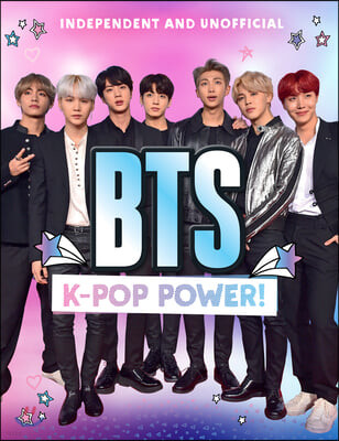 BTS: K-Pop Power