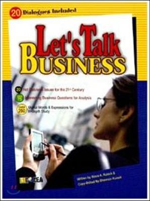 Let`s Talk Business